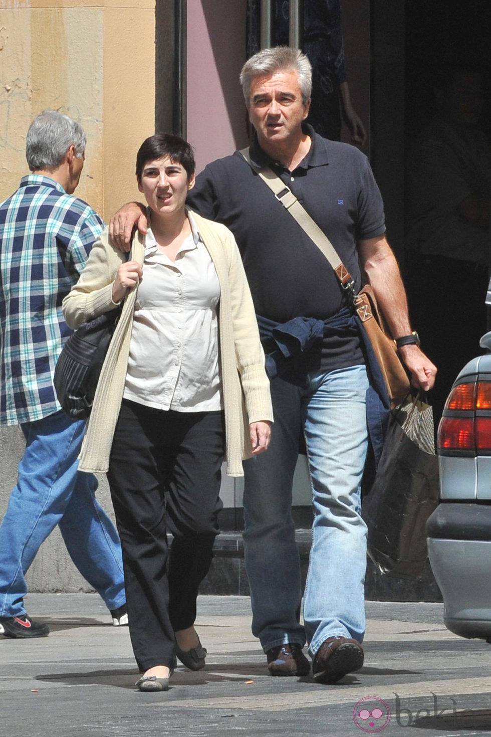Carles francino y su mujer gema mu oz foto en bekia for Cadena ser francino