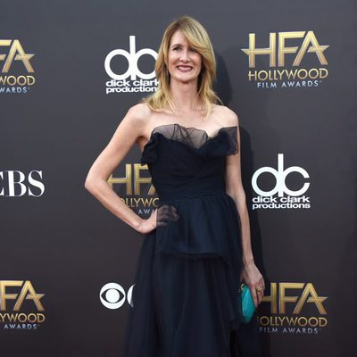 Laura Dern en los Hollywood Film Awards 2014