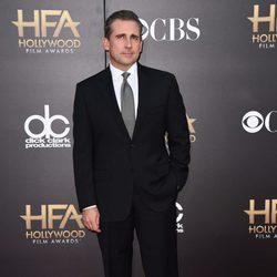 Steve Carell en los Hollywood Film Awards 2014