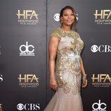 Queen Latifah en los Hollywood Film Awards 2014
