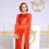 Jena Malone en el estreno de 'Los Juegos del Hambre: Sinsajo Parte 1' en Los Ángeles