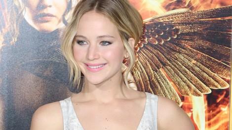 Segun La Revista Forbes Jennifer Lawrence Y Chris Pratt Son Los