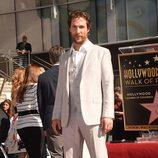 Matthew McConaughey recibe su estrella en el Paseo de la Fama de Hollywood