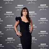 Michelle Rodríguez en la presentación del Calendario Pirelli 2015