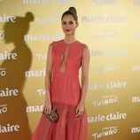 Ariadne Artiles en la entrega de los Premios Prix de la Moda 2014