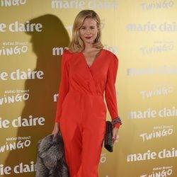 María León en la entrega de los Premios Prix de la Moda 2014