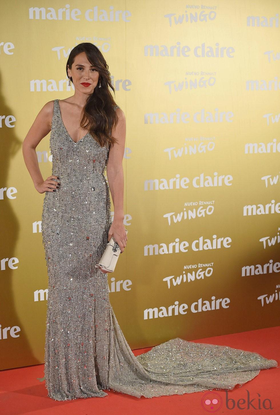 Tamara Falcó en la entrega de los Premios Prix de la Moda 2014