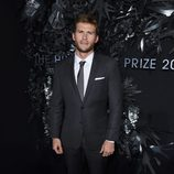 Scott Eastwood en la entrega de los Hugo Boss Prize 2014