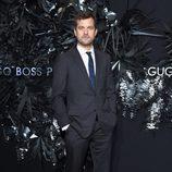 Joshua Jackson en la entrega de los Hugo Boss Prize 2014