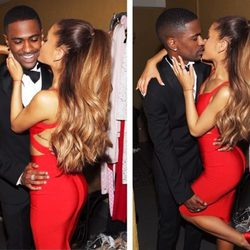 Ariana Grande y Big Sean confirman su relación