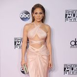 Jennifer Lopez en los American Music Awards 2014