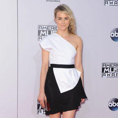 Taylor Schilling en los American Music Awards 2014
