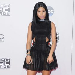 Nicki Minaj en los American Music Awards 2014