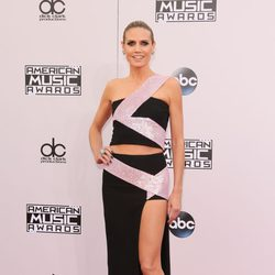 Heidi Klum en los American Music Awards 2014
