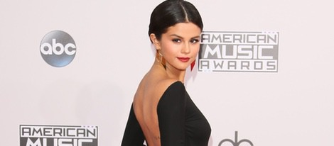 Selena Gomez en los American Music Awards 2014