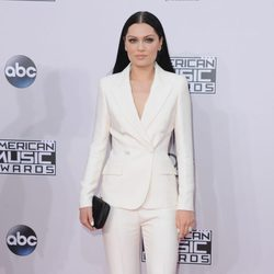 Jessie J en los American Music Awards 2014