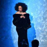 Diana Ross en los American Music Awards 2014