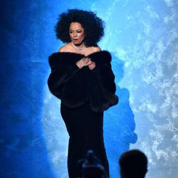 Diana Ross en los American Music Awards 2014