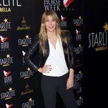 Raquel Meroño en la presentación de la Gala Starlite 2015