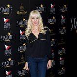 Innocence en la presentación de la Gala Starlite 2015