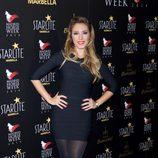 Gisela en la presentación de la Gala Starlite 2015