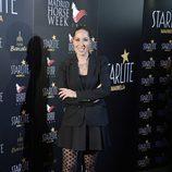 Chayo Mohedano en la presentación de la Gala Starlite 2015