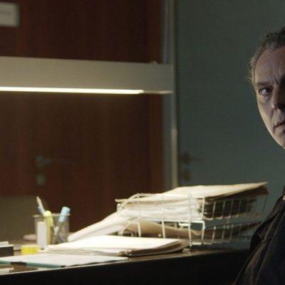 José Coronado en una escena de 'Fuego'
