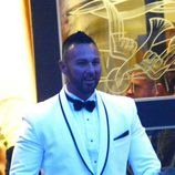 Roger Mathews en la boda de la estrella de 'Jersey Shore' Snooki y Jionni LaValle