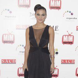 Elisa Mouliaá en los Premios MiM Series 2014