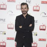Santi Millán en los Premios MiM Series 2014
