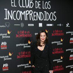 Aitana Sanchez-Gijon en el estreno de 'El Club de los Incomprendidos'