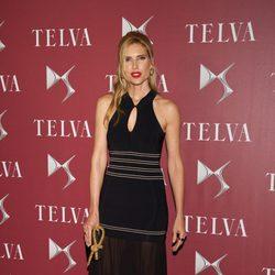 Judit Mascó en los Premios T de Telva 2014