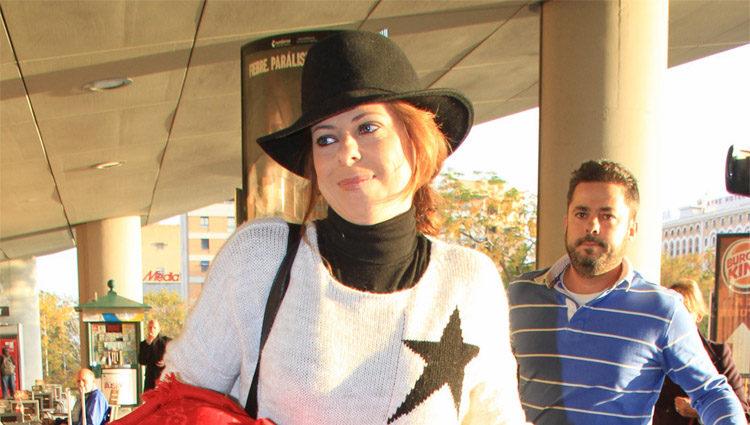 Pastora Soler reaparece tras anunciar su retirada temporal de la música