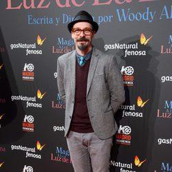 Fele Martínez acude al festival 'Madrid Premiere Week 2014'