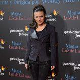 Elisa Mouliaá aacude al festival 'Madrid Premiere Week 2014'