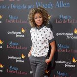 Mary Ruiz acude al festival 'Madrid Premiere Week 2014'