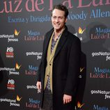 Peter Vives acude al festival 'Madrid Premiere Week 2014'