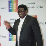Al Green en la entrega del Premio Kennedy 2014