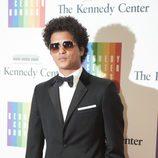 Bruno Mars en la entrega del Premio Kennedy 2014