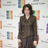 Lily Tomlin en la entrega del Premio Kennedy 2014