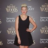 Betty Who en el estreno de 'Into the Woods' en Nueva York