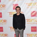 Kevin Zegers en la Gala Trevor Live 2014