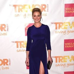 Katherine Heigl en la Gala Trevor Live 2014