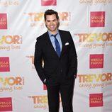 Andrew Rannells en la Gala Trevor Live 2014