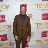 Jesse Tyler Ferguson en la Gala Trevor Live 2014