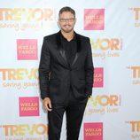 Kellan Lutz en la Gala Trevor Live 2014