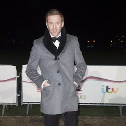 Damian Lewis en la gala Military Awards 2014
