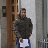 Cayetano Martínez de Irujo reaparece tras su operación intestinal