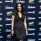 Malú en los Premios 40 Principales 2014