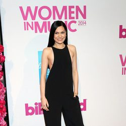 Jessie J en la gala Billboard Women in Music 2014